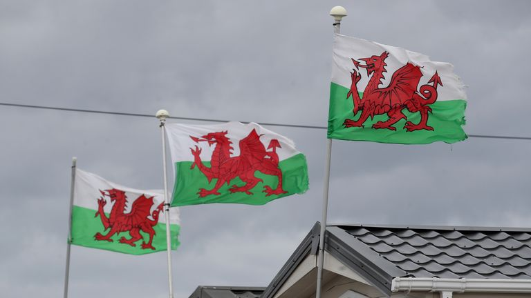 Ministers continue to review restrictions in Wales