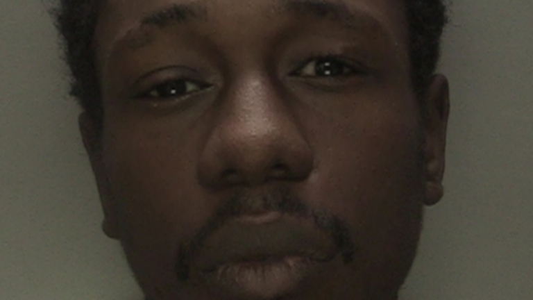 Zephaniah McLeod admitted manslaughter and attempted murder