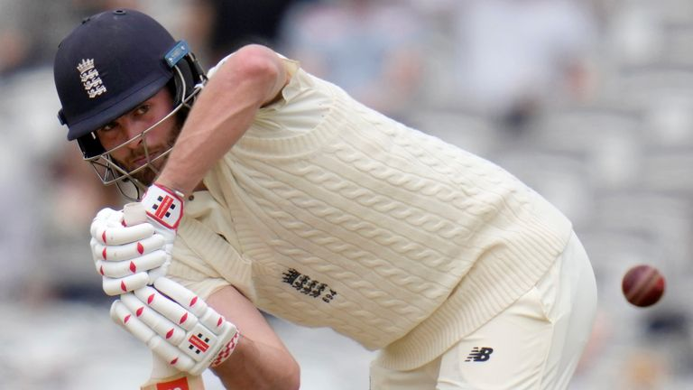 The best of the action from day five of the first Test between England and New Zealand from Lord's.
