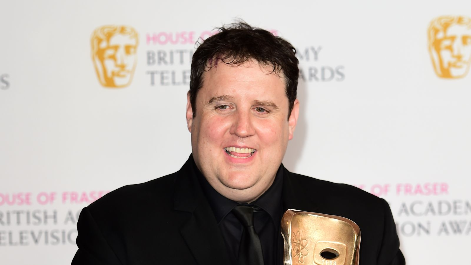 Peter Kay announces long-awaited stage return will be at charity Q&A event in Manchester