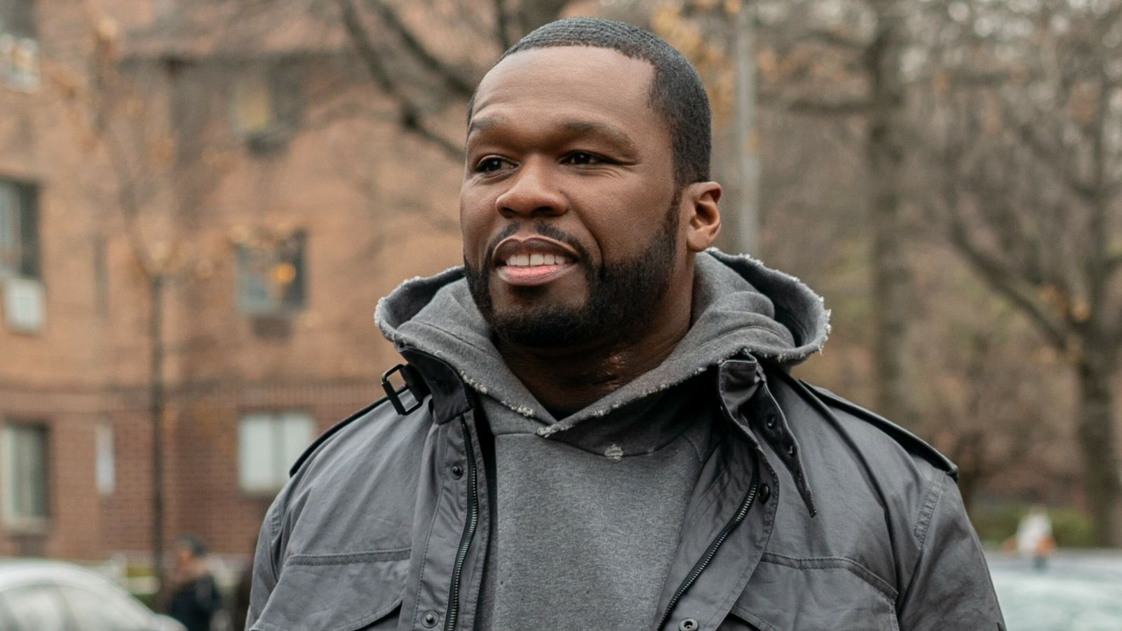 50 Cent on Power Book III: Raising Kanan – Rapper Curtis Jackson says he used childhood experiences for new show