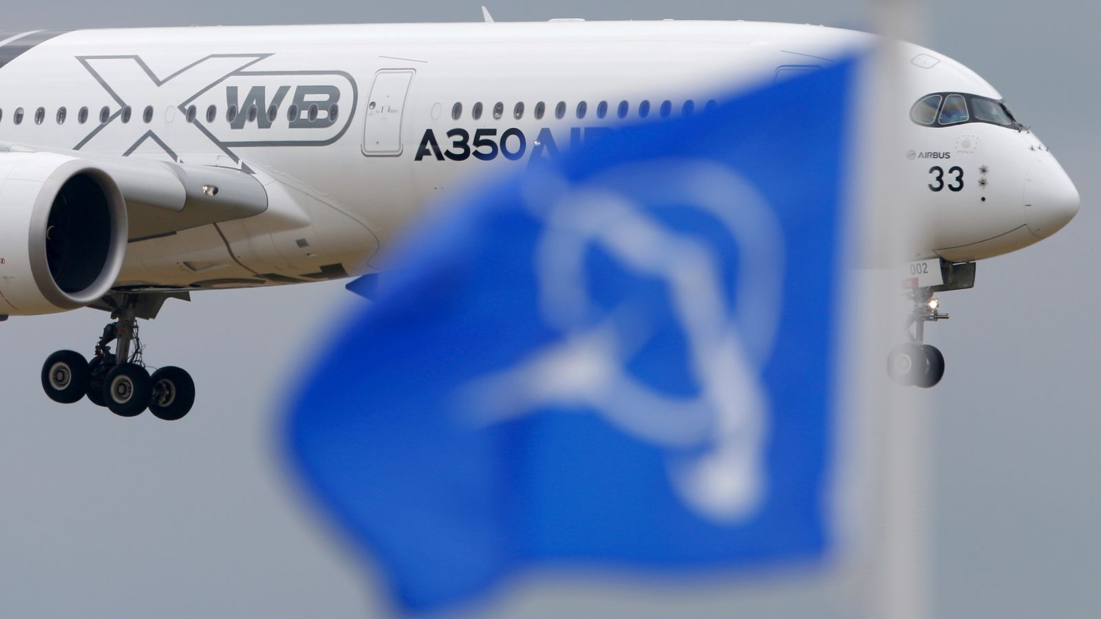 Airbus reports surge in deliveries despite COVID's impact on demand for travel