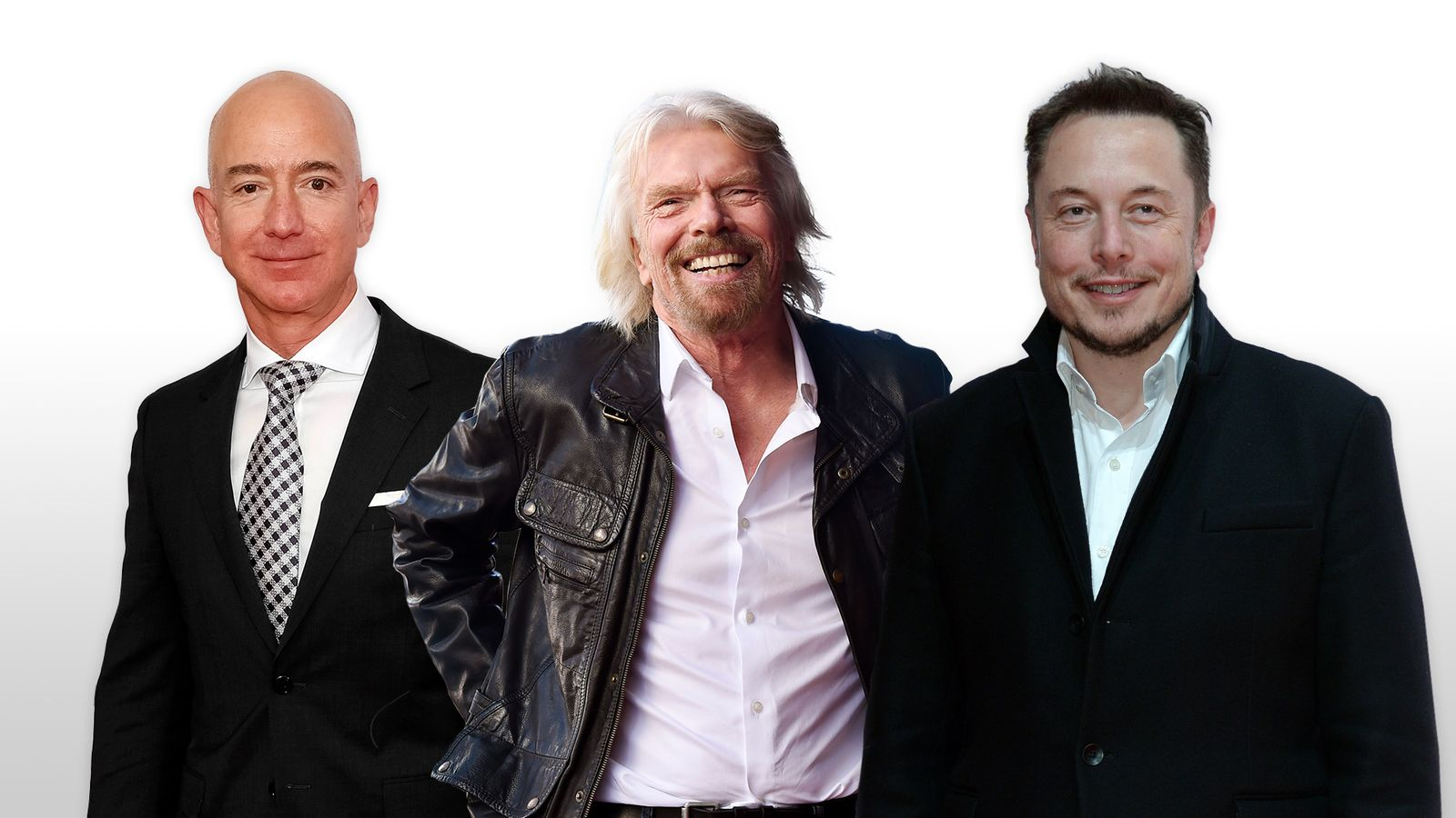 Virgin Galactic: The private space race explained as Richard Branson prepares for Sunday's launch