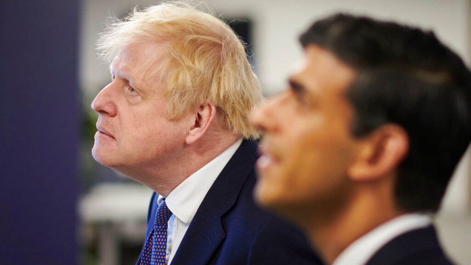 PM Johnson and Sunak challenge institutions to create 'Investment Big Bang'