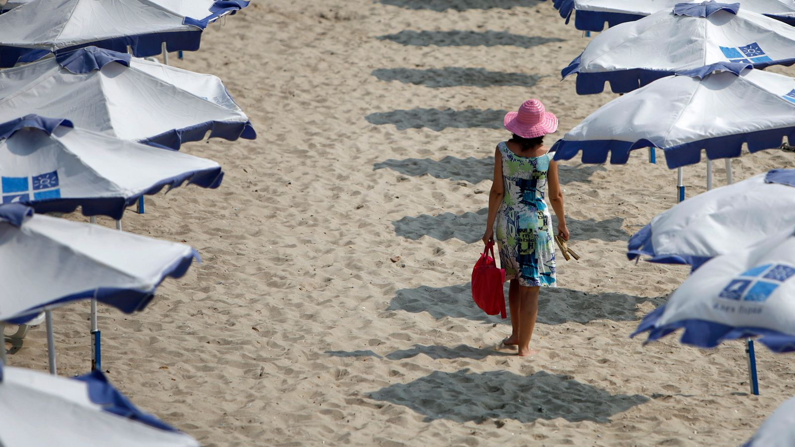 COVID-19: Bulgaria bans British travellers from same day it moves to UK's green travel list