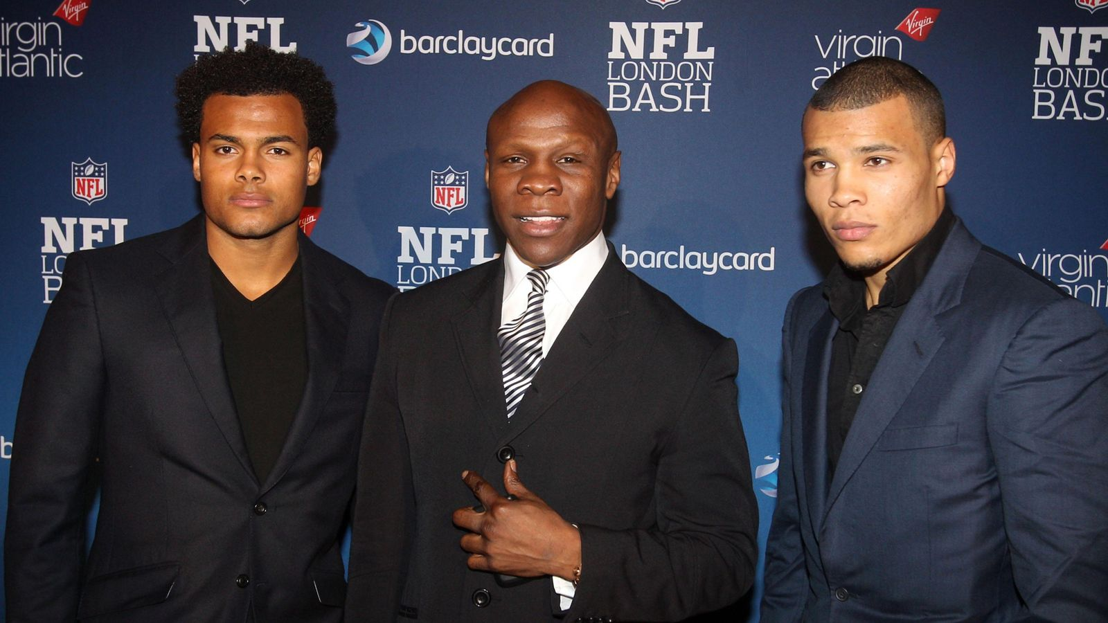 Sebastian Eubank: Chris Eubank Jr opens up about death of his brother – 'I cried the whole day'