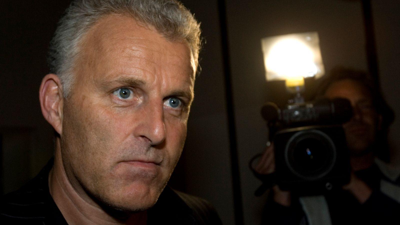 Peter R de Vries: Dutch crime reporter dies nine days after being shot in Amsterdam