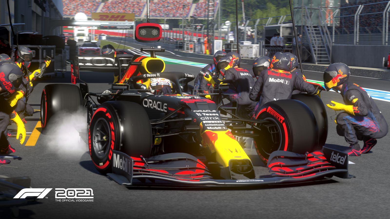 F1 2021 review: New EA game adds a new dimension to a format that has relied entirely on fast cars