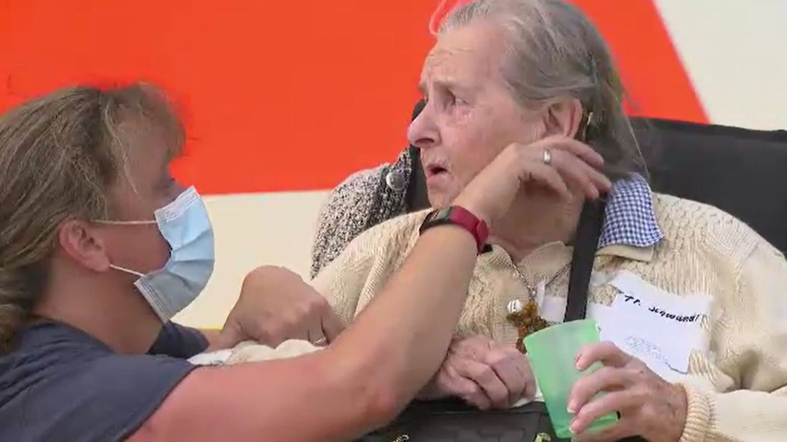Germany: 'The floods were a huge surprise and shock' – lives turned upside down at care home
