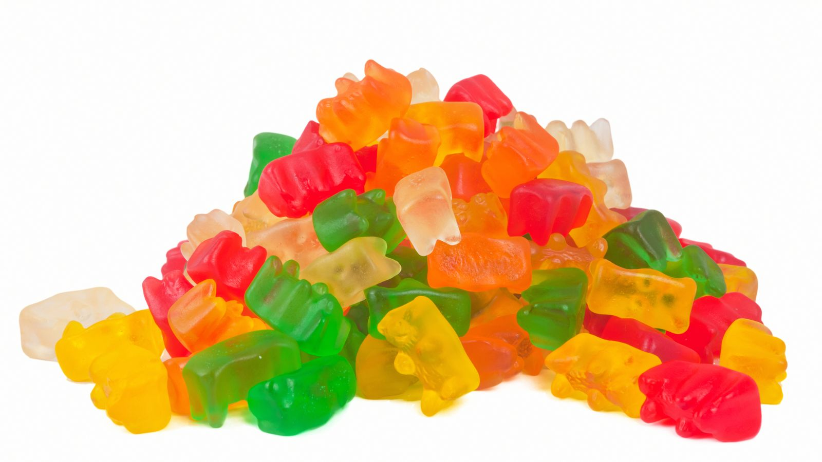 Haribo sweet deliveries to shops gummed up by lorry driver shortage