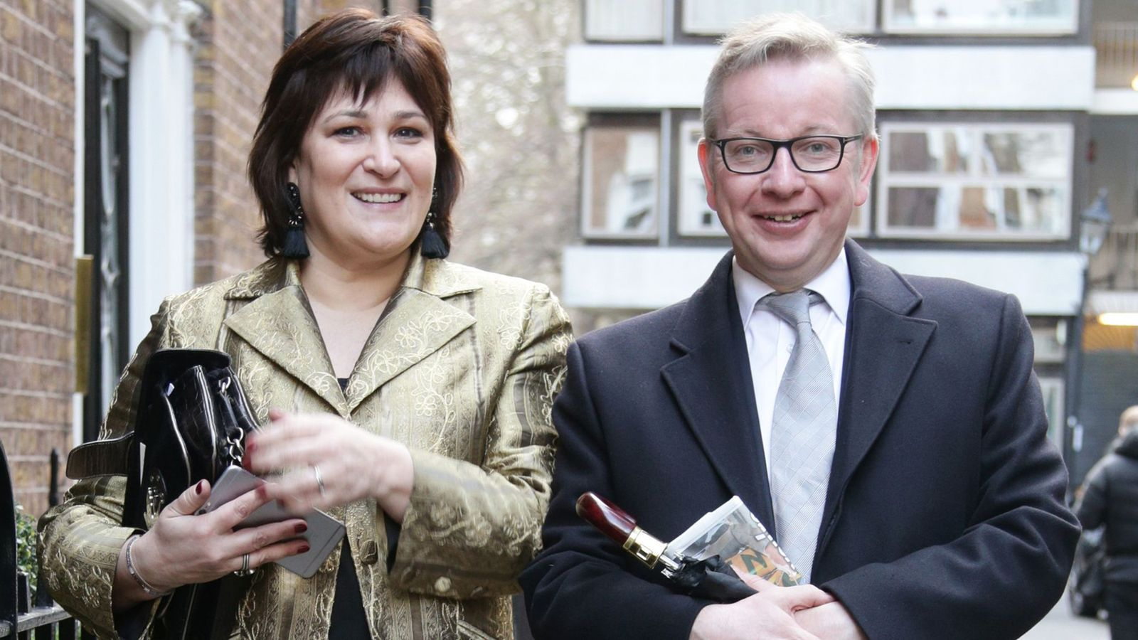 Michael Gove to divorce from journalist wife Sarah Vine after 20 years