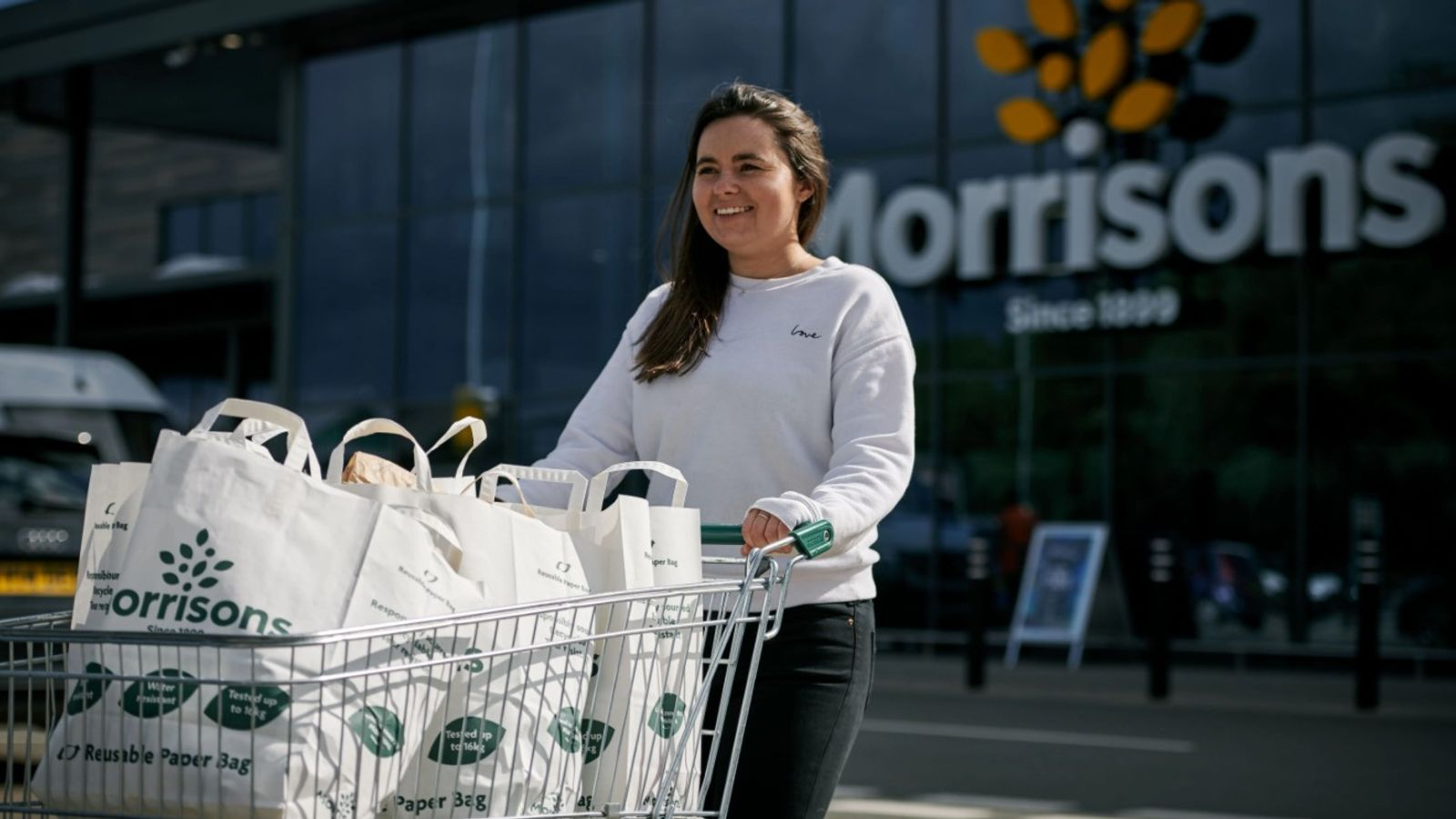 Morrisons suitor given more time to 'put-up or shut-up' as bidding war looms