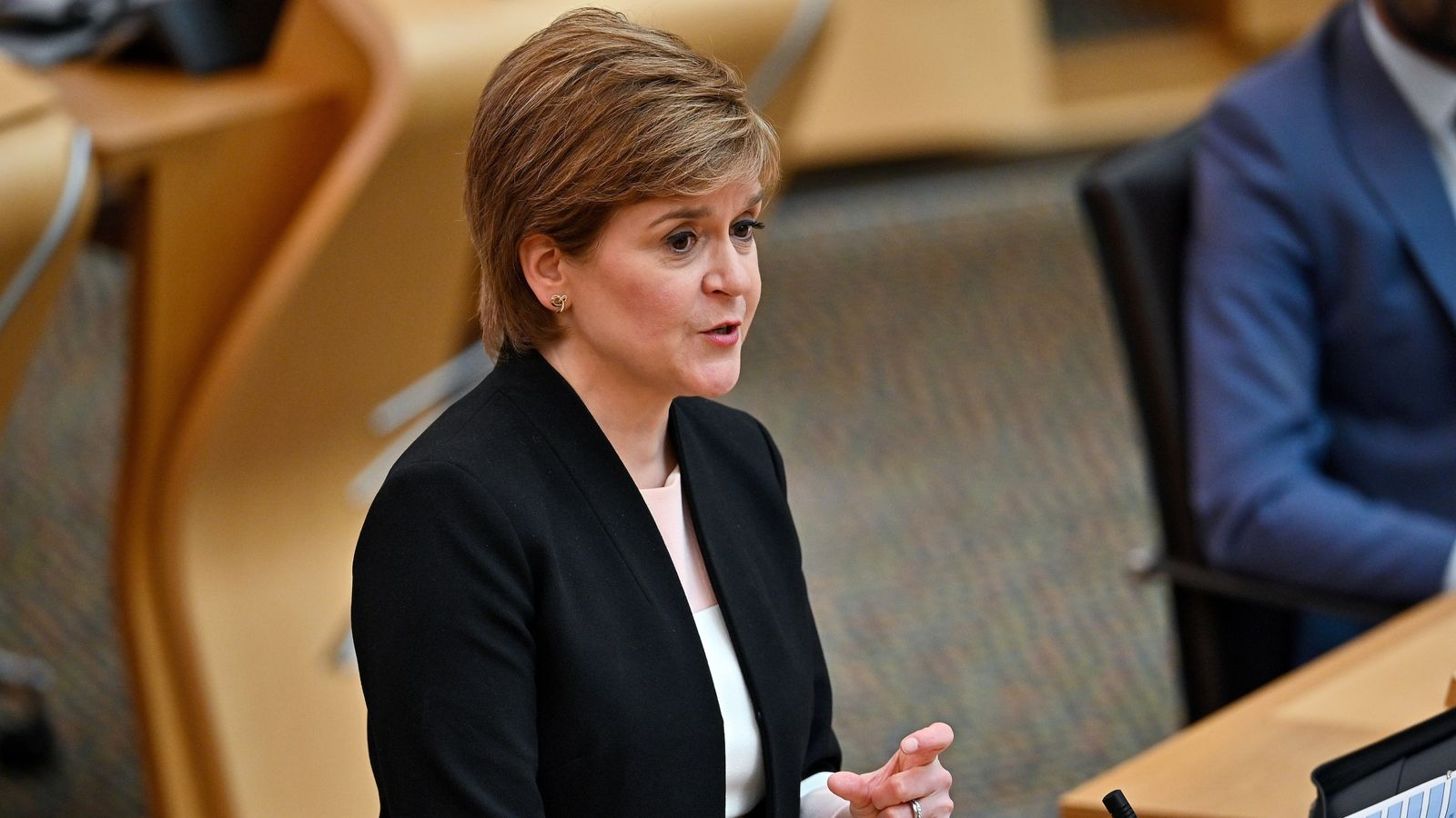 COVID-19: Scotland to confirm plans to ease coronavirus restrictions later
