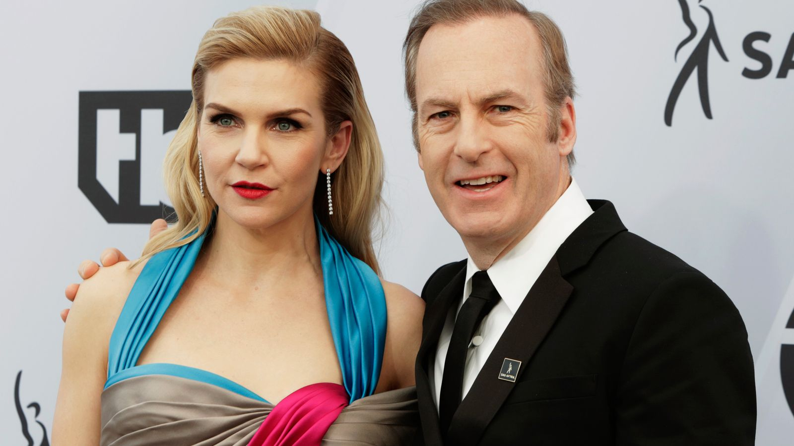 Bob Odenkirk: Better Call Saul star says he had 'small heart attack' but will be 'back soon'