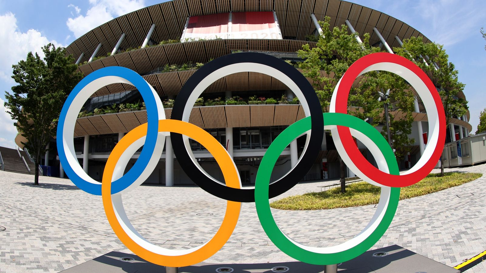 Tokyo Olympics: Japan prepares for Opening Ceremony as PM vows to 'fulfil our obligation to the world'