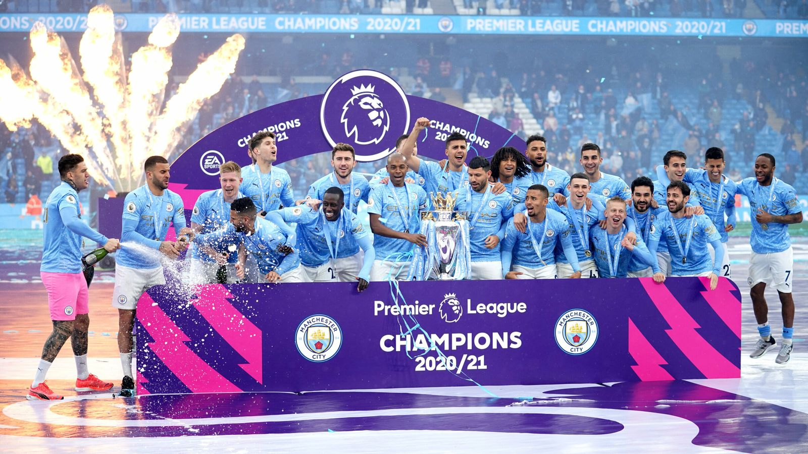 Premier League unveils Owners' Charter to head off future breakaway threat