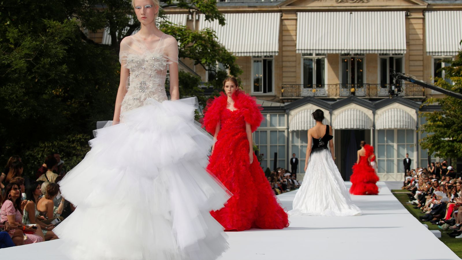 Ralph & Russo collapse draws scrutiny of pensions watchdog