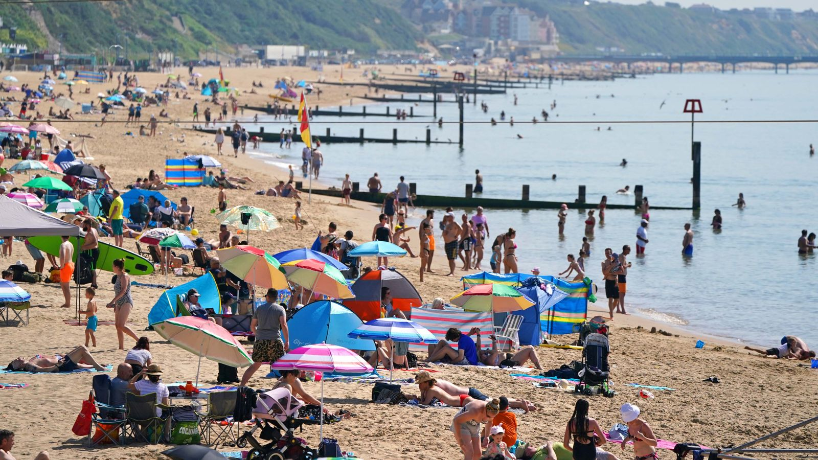 UK weather: Heat is an invisible killer – we ignore the rising temperature at our peril