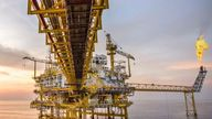 Global gas demand is rising
