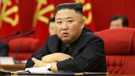 Kim Jong Un is clamping down on South Korea's creeping influence on North Korean culture