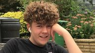 Oliver Stephens was stabbed to death in a park