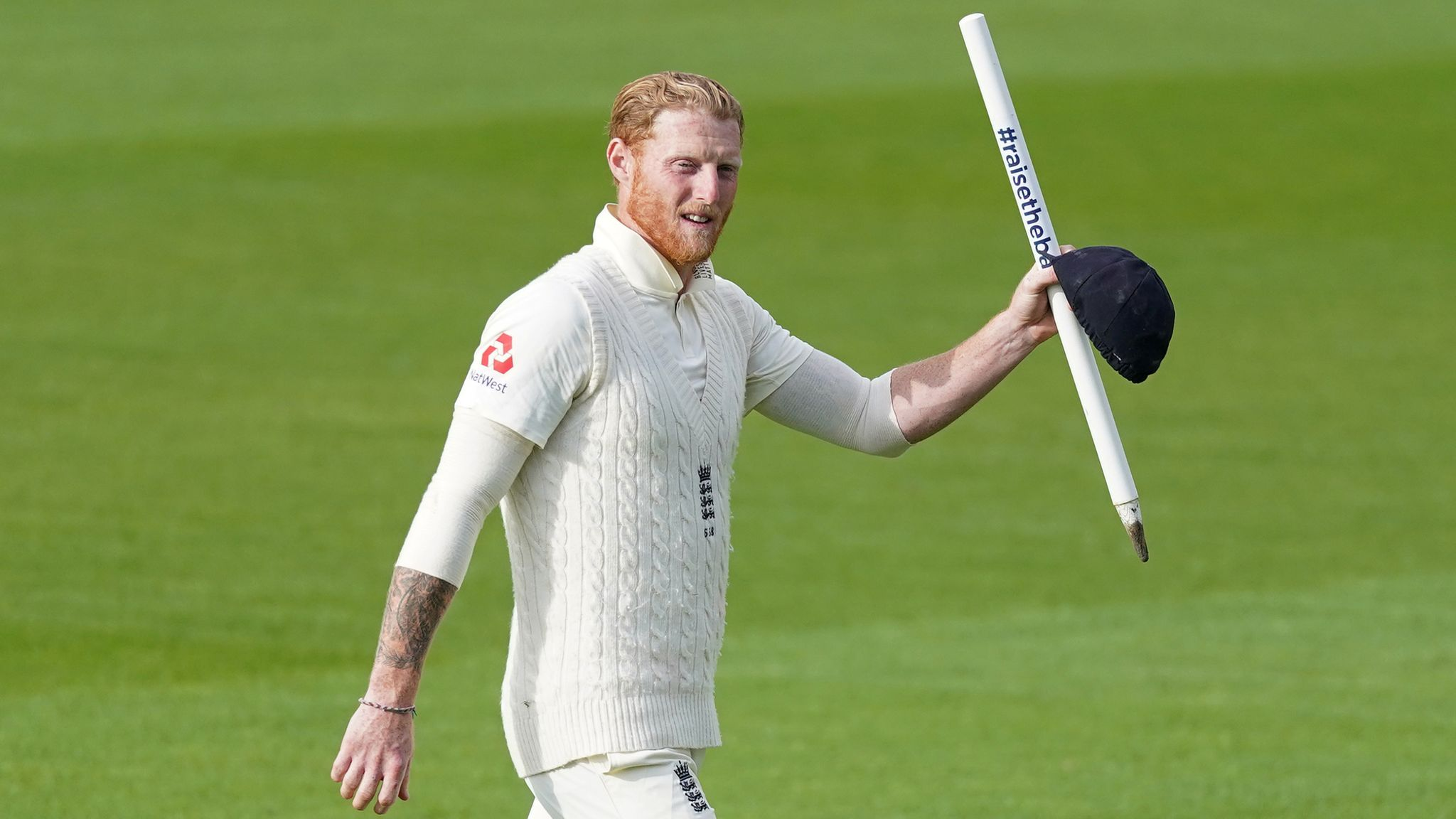 Ben Stokes to take indefinite break from all cricket to 'prioritise his  mental well-being'   UK News   Sky News