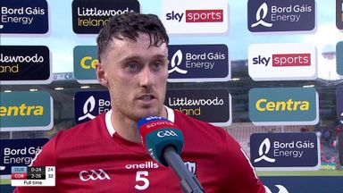O'Mahony ecstatic to reach semis