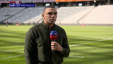 'Opening test crucial in Lions tour'