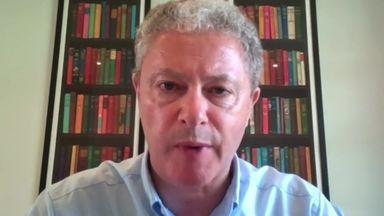 RFL chairman: Aus, NZ withdrawal 'selfish and parochial'