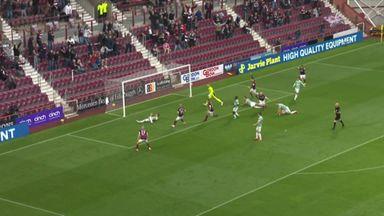 Mackay-Steven pounces on Celtic mistakes