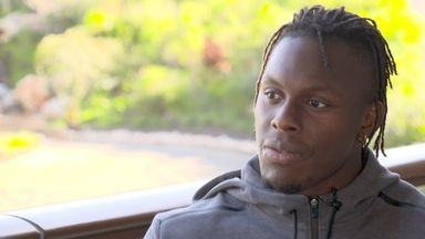 Itoje: Naivety remains around racism