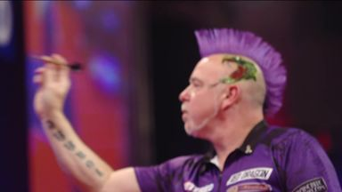 World Matchplay: Story of the semi-finals