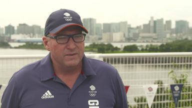 British Rowing: We'll learn and move forward