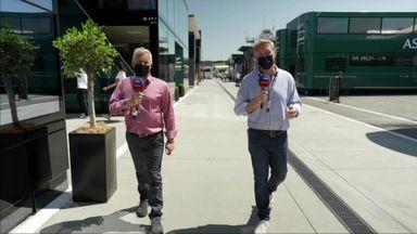 Hungarian GP: Pundits Preview