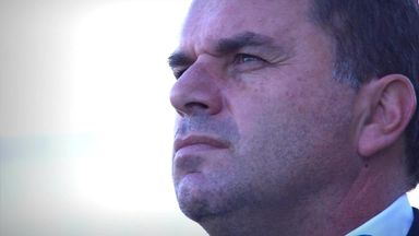 Postecoglou's journey to becoming Celtic boss