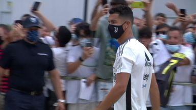 Juventus expect Ronaldo to stay