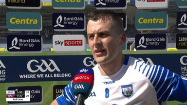 Barron delighted to reach quarters