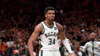 NBA Finals Mini-Movie: Game 5
