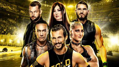WWE NXT Highlights: 20/07/21