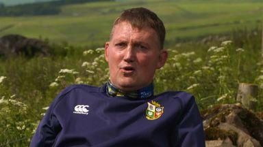 Doddie Weir Feature