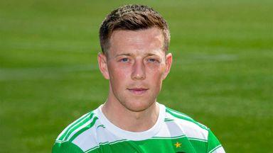 Callum McGregor: Celtic Captain