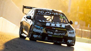 V8 Supercars: Race 18 & 19 - Townsv