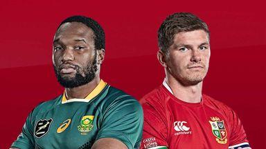 SA v Lions 1st Test: The Verdict