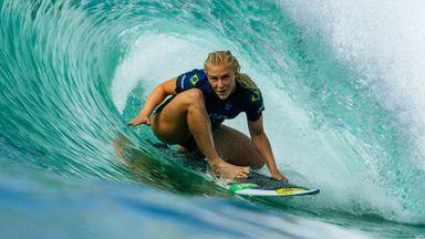 WSL Presents: Surf Ranch Pro