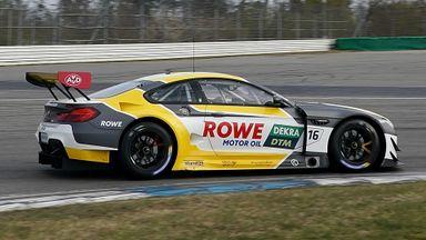 DTM Highlights: Lausitzring