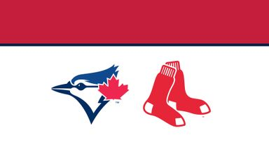 MLB: Blue Jays @ Red Sox