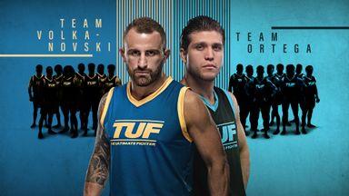 TUF: Season 29 - Ep 9