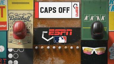 MLB Caps Off: Ep 19