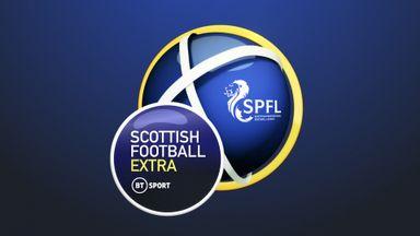 Scottish Football Extra: Ep 1