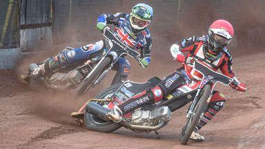 FIM Speedway GP: Wroclaw 1
